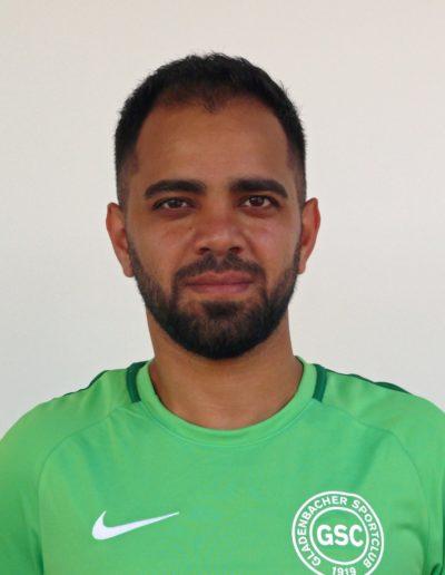 Zreik Mohammad